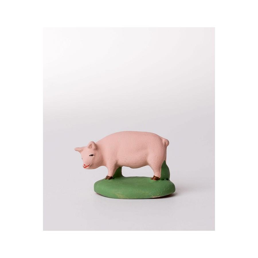 Santon le cochon