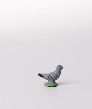 Santon le pigeon femelle