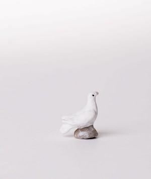 Santon la colombe