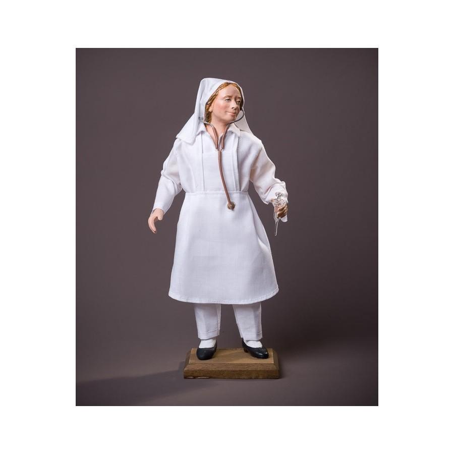 Santon l'Infirmière