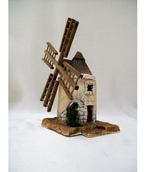 moulin PM