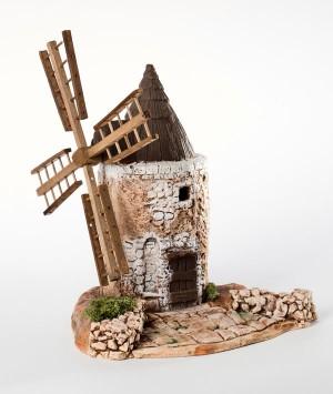 Moulin GM