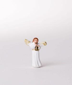 Santon l'ange