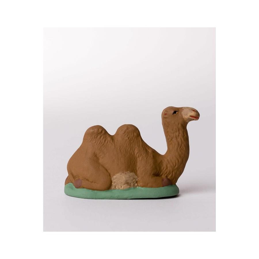 Santon le chameau