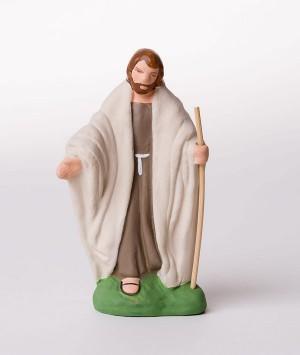 Santon le Saint Joseph