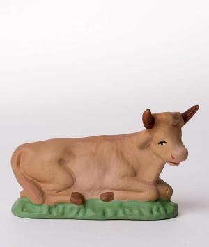 Santon le bœuf