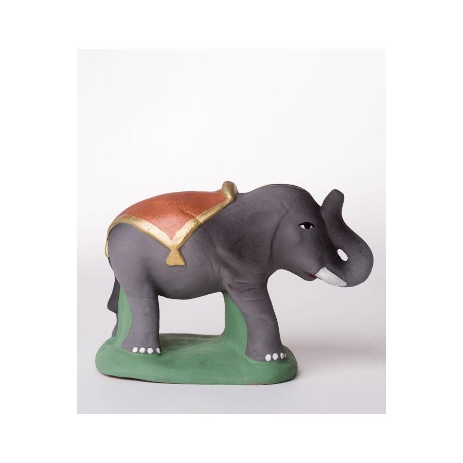 Santon l'éléphant