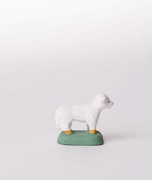 Santon l'agneau