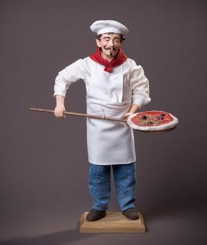 Santon le Pizzaoïlo