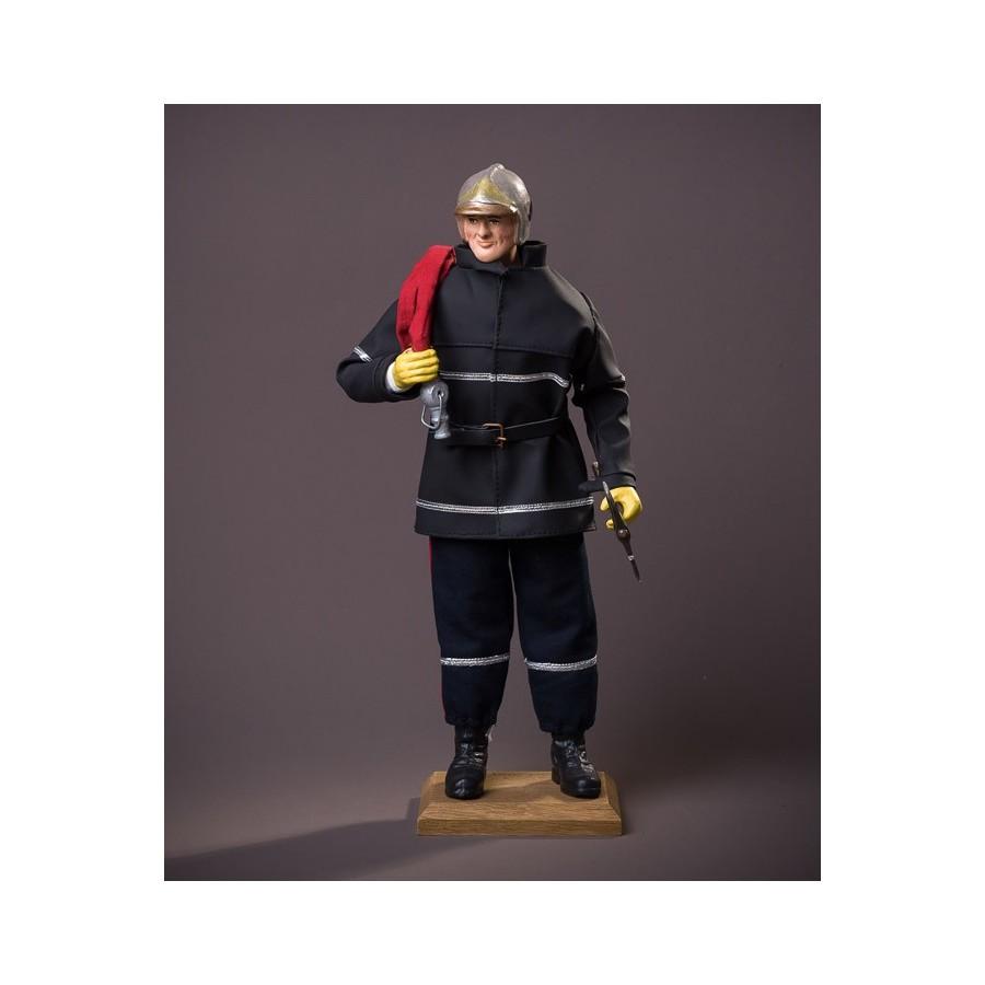 Santon le Pompier
