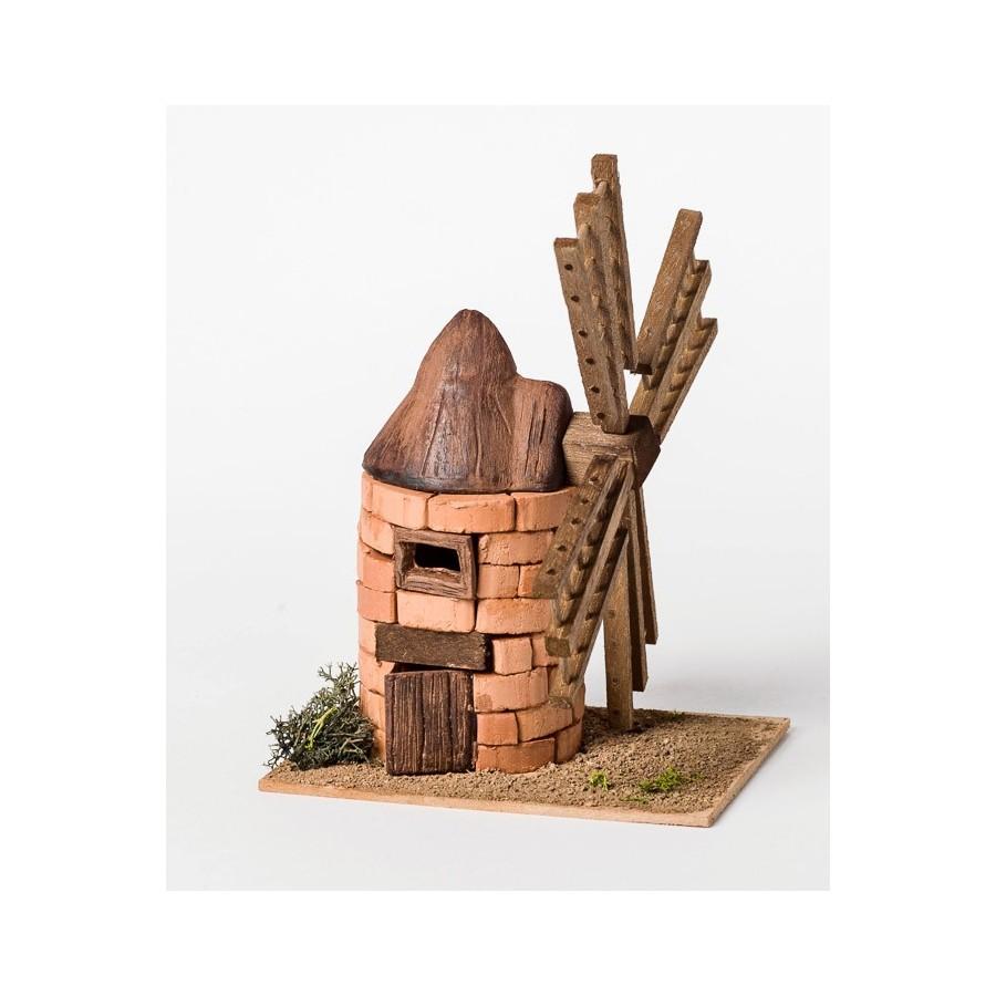 Kit Moulin petit modèle