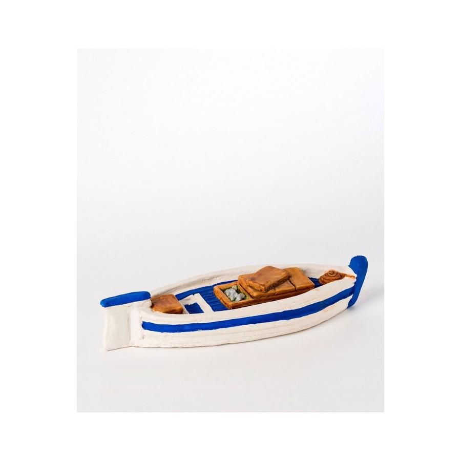 la barque marseillaise