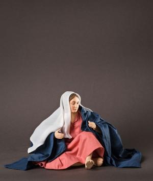 Santon la Vierge Marie