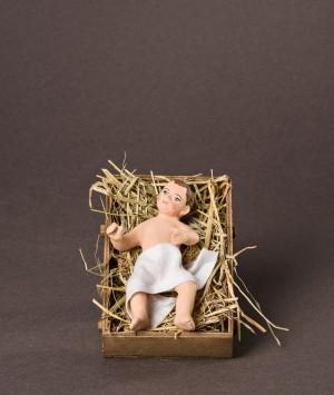 santon l'enfant Jésus 2
