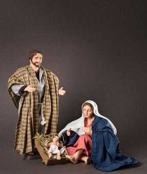 Santon La Nativité